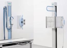 Siemens MULTIX Select DR
